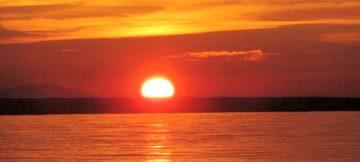 Fotografare un tramonto: impostazioni, consigli