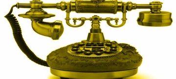 Inventore del telefono: come funziona la rete telefonica